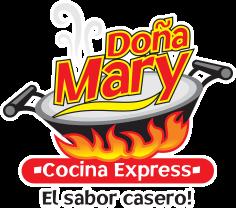 Cocina Express Doña Mary